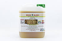 Натуральная защита древесины Wood-Bliss1  5 l