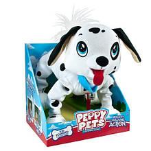 Игрушка Peppy Pets Веселая Прогулка - Далматинец