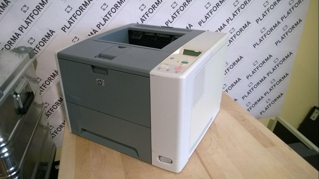 Принтер HP LaserJet p3005