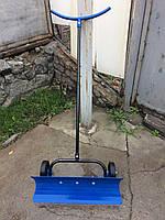 Лопата для снега Шустрик 3