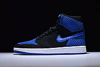 Кроссовки Nike Air Jordan 1 OG Royal найк аир джордан 555088-007
