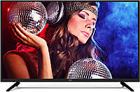 Телевизор 1366x768 ЖК LED-32F2000+T2 ''Bravis black