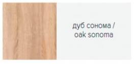 Спальня Нортон ВМВ / Спальный гарнитур