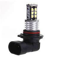 9006 нв4 9012 15Вт LED вождение автомобиля противотуманные фары Лампа ДРЛ