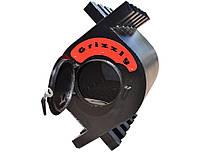 Печь отопительная конвекционная «GRIZZLY» (класс-Булерьян) ПК-01(200м.куб.)8 кВт, фото 1