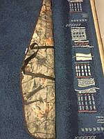 Чехол для карабина Hillman BIG GAME (камуфляж) 130 см