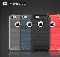 TPU чехол Urban для Apple iPhone 5 / 5S / SE