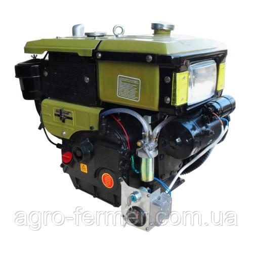 Двигун дизельний Кентавр ДД190ВЭ