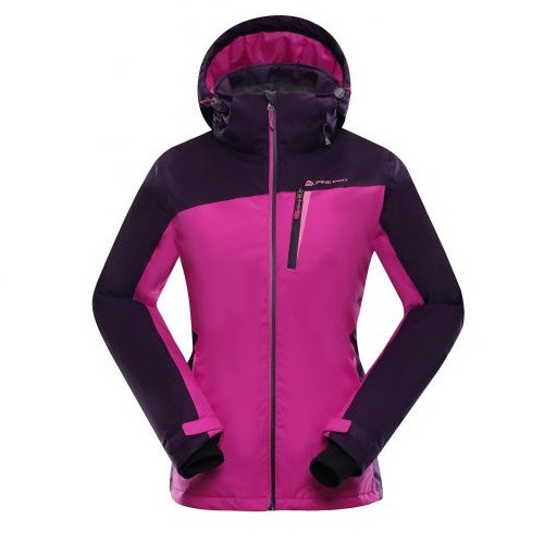 Куртка женская Alpine Pro Wirema