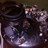 Полный комплект ГБО на 2-е поколение (Италия)  Инжектор