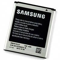 Оригинальный аккумулятор Samsung Samsung S7562 Galaxy S Duos I8160 Galaxy Ace 2 I8190 Galaxy S3 Mini EB425161L