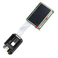 Lcd8000-43t 4.3-дюймовый ЖК-скрин + вид BB платы расширения