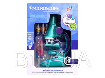 Набір ігровий «Мікроскоп. Юний професор »