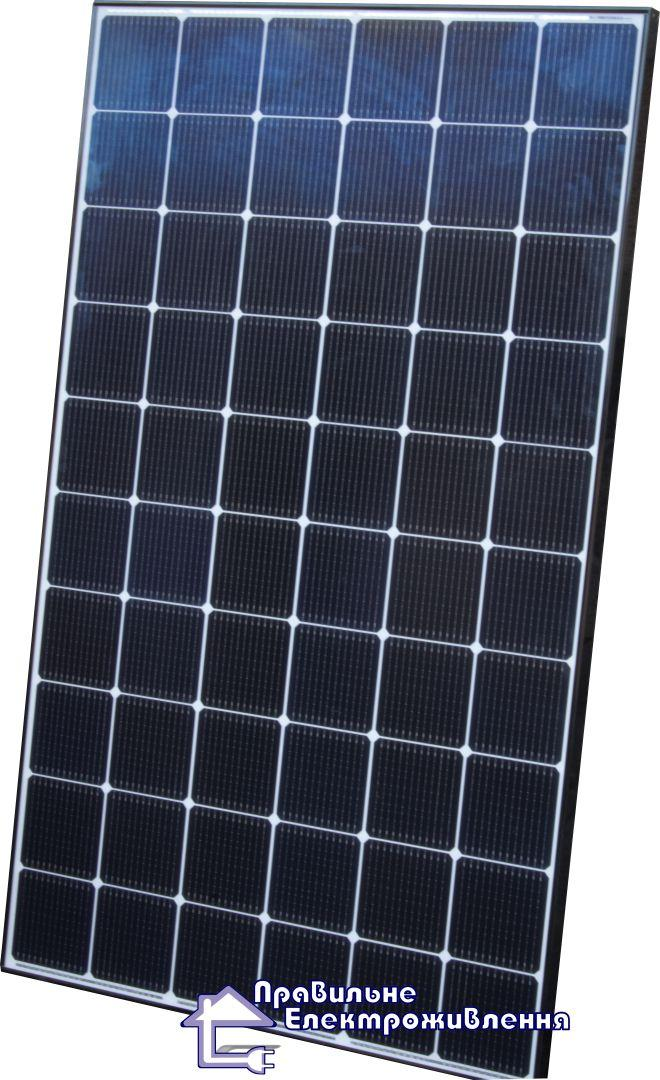 Сонячний фотомодуль LG 320N1C-G4