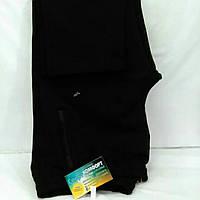 Батальные спортивные трикотажные штаны Турция, Fore, чёрные, размер 66-68.