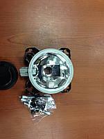Фара ближнього світла NEOPLAN, 90 мм- HELLA 1BL 008 193-017 (11073768)
