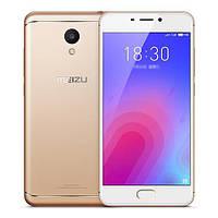 Оригинальный смартфон Meizu M6   2 сим,5 дюймов,8 ядер,32 Гб,13 Мп, 3G, 3070 мА/ч.