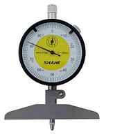 Глубиномер  индикаторный   ГИ-100   SHAN