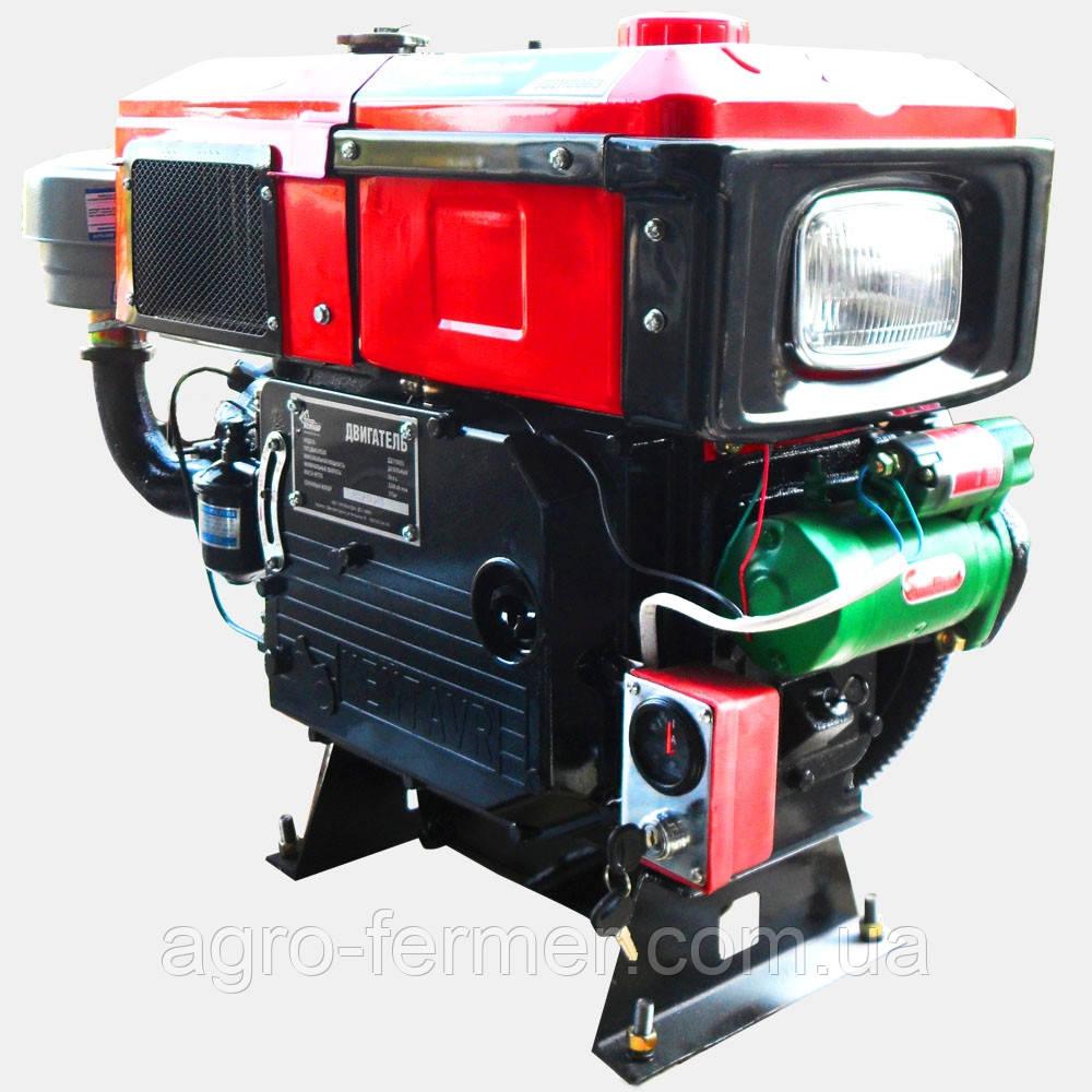 Двигатель дизельный Кентавр ДД1100ВЭ