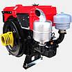 Двигатель дизельный Кентавр ДД1100ВЭ, фото 3