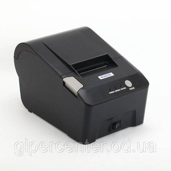 Принтер чеков SPARK PP-2058.2UW с USB, без автообрезчика