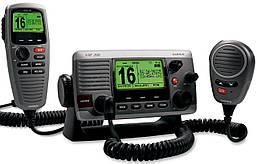 Судовая радиостанция GARMIN VHF 200i