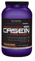 Казеин, Ultimate Nutrition, Prostar Casein, 910 gram