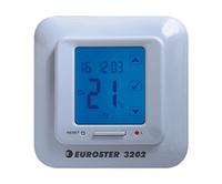 Терморегулятор сенсорный Euroster 3202