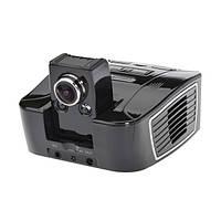 K5 Автомобильный видеорегистратор видеокамеры рекордер 1080p Full HD 2.7-дюймовый ЖК-дисплей 162 градусов угол объектива