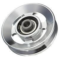 88 мм алюминиевый сплав подшипник колеса для установки оборудования