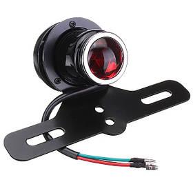Задний тормоз хвост свет лампы для Harley поплавок измельчитель-1TopShop