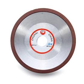 100 мм алмазный шлифовальный круг Кубка зернистостью 180 фреза шлифовальная машина - 1TopShop