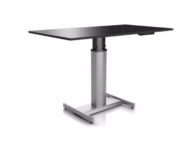 ConSet m19-060 Эргономичный стол для работы стоя и сидя регулируемый по высоте электроприводом