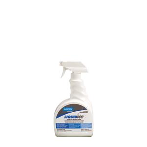 Спрей очищающий и защитный Norton Detailer Spray, 1л