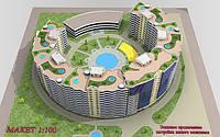 Проектирование жилых и общественных зданий, сооружений