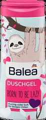 Крем-гель для душа Balea Born to be lazy 300 ml Германия
