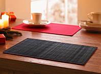 Подложка-салфетка на стол бамбук 30см*45см