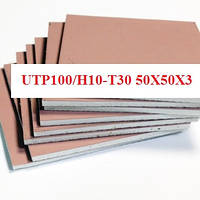 UTP100/H10-T30 50x50x3