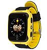 Детские смарт часы-телефон Q528 Y21 с GPS, камерой, фонариком и игрой, фото 5