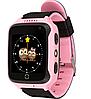 Детские смарт часы-телефон Q528 Y21 с GPS, камерой, фонариком и игрой, фото 4