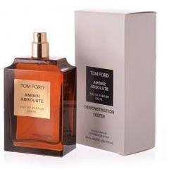 Тестера нишевой парфюмерии