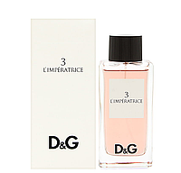 DOLCE&GABBANA The D&G Anthology   3 L`Imperatrice
