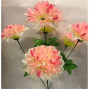 Искусственные цветы.Искусственный букет шарик., фото 2