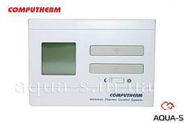 Термостат комнатный Computherm Q3 RF цифровой беспроводной (для систем отопления)