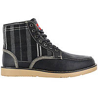 Шикарные зимние кожаные ботинки Dickies, Оригинал