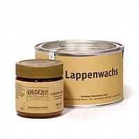 Лоскутный  воск  Lappenwachs 1,0 l
