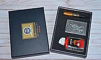 """Подарочный набор """"Moto Suzzi Brave 1200""""."""