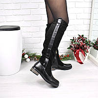 Сапоги женские Farrow Зима Кожа 3921 37 размер, зимняя обувь