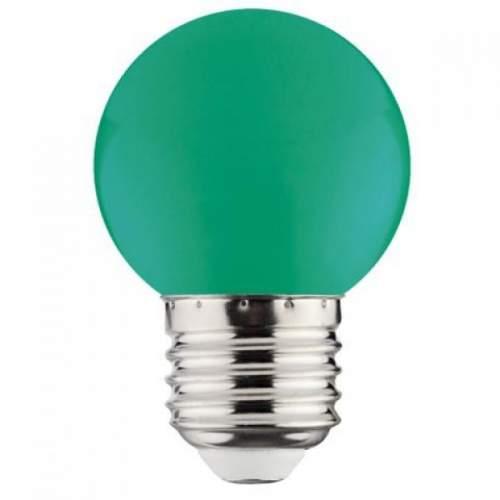 Світлодіодна лампа RAINBOW 1W E27 A45