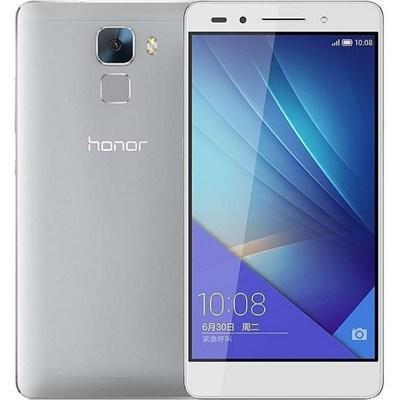 Смартфон HUAWEI Honor 7 16GB (White)